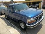 Foto F1000 2.5 XLT COMPLETA Azul 1997 Diesel Itajaí/SC
