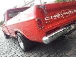 Foto C10 C15 Pick Up Chevrolet Gm