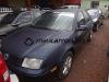 Foto Volkswagen bora 2.0MI 4P 2001/ Gasolina AZUL