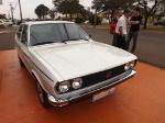 Foto Volkswagen passat ls 1.5 2P 1978/ Gasolina BRANCO