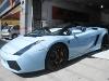 Foto Lamborghini Gallardo Spyder