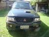 Foto Mitsubishi pajero sport 2.8 se 4x4 8v turbo...