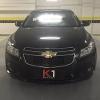 Foto Chevrolet Cruze LT 1.8 16V FlexPower 4p Aut.