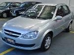 Foto Chevrolet Classic 2013 Completo Impecavel...