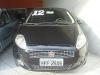 Foto Fiat Punto 1.4 Flex Completo 2012 Cinza!