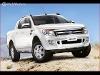 Foto Ford ranger 2.5 limited 4x2 cd 16v flex 4p...