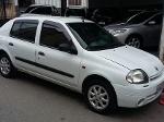 Foto Renault Clio Sedan RT 1.0 16V