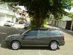 Foto Volkswagen parati 1.6 mi 8v flex 4p manual g....