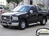 Foto Ford F250 XLT - Usado - Preta - 2007 - R$...