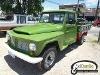 Foto Willys RURAL - Usado - Verde - 1970 - R$ 23.900,00