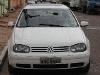 Foto Vw Volkswagen Golf 1.6 branco completao 2006