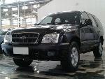 Foto Chevrolet Blazer Advantage 4x2 2.4 MPFi