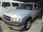 Foto Chevrolet blazer – 2.4 mpfi 4x2 8v gasolina 4p...