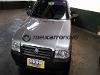 Foto Fiat uno mille fire 1.0 8V 4P 2006/ Flex CINZA