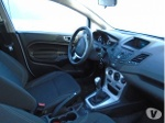 Foto Ford Fiesta Sedan Se 1.6 4p 2014 Flex Prata