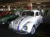 Foto Fusca Herbie 77 Branco Perolizado