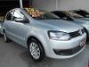 Foto Volkswagen Fox G2 Trend 1.6 8v Prata Completo 2013