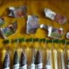 Foto Lança perfume universitário // doces e balas