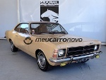 Foto Chevrolet opala l 2.5 2P 1979/ Gasolina BEGE