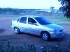 Foto Corsa Sedan prata 2001 Troco por mais novo e...