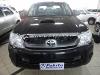 Foto Toyota hilux cd 4x4 sr 3.0 4P 2010/2011 Diesel...
