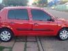 Foto Renault Clio 2003 4 Portas com ar condicionado