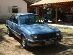 Foto Vendo Chevette 1987 Raridade Com 30000km...