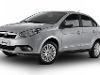 Foto Fiat Grand Siena Attractive 1.4 Evo Flex, Fiatgra