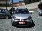 Foto Renault sandero stepway 1.6 16V 4P 2009/2010...