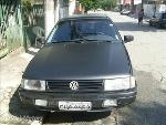 Foto Volkswagen santana 2.0 gl 8v álcool 4p manual...