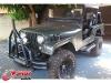 Foto FORD Jeep CJ-5 77/ Verde
