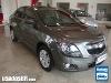 Foto Chevrolet Cobalt Cinza 2013/ Á/G em Brasília