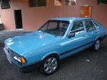 Foto Volkswagen Passat L/LS/LSe/GL/GLS/TS/Fla/Vill/Plus