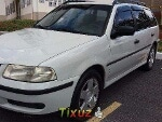 Foto Vw - Volkswagen Parati 2000 G3 1.6 8v Mi...