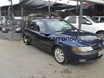 Foto Chevrolet vectra cd 2.2 MPFI 16V 4P 1998/...