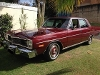 Foto Dodge dart 5.2 v8 gasolina 4p manual /