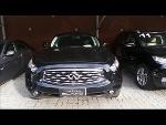Foto Infiniti fx35 3.5 rwd v6 24v gasolina 4p...