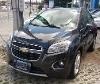Foto Chevrolet Tracker LTZ 1.8 16v (Flex) (Aut)