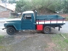 Foto Ford f75 pick up rural 1975