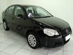 Foto Volkswagen polo sedan 1.6 8v (comfortl)...