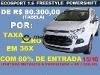Foto Ford new ecosport freestyle 1.6 16v (flex)...