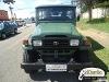 Foto Jeep bandeirante chassi curto - usado - verde -...
