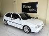 Foto Volkswagen gol 1.0 8V MI 1997/ Gasolina BRANCO