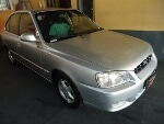 Foto Hyundai Accent Sedan GLS 1.5 16V
