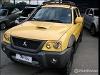 Foto Mitsubishi l200 savana 2.5 4x4 cd 8v turbo...
