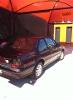 Foto CHEVROLET Monza 1994/ Vinho