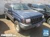 Foto Jeep Grand Cherokee Azul 1995/ Gasolina em...