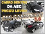 Foto Peugeot 206 1.6 cc 16v gasolina 2p manual /2008