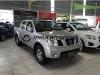 Foto Nissan frontier xe 4x2-mt (c. DUP) 2.5 16V TDI...