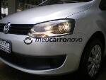Foto Volkswagen fox 1.0 8V(G2) (totalflex) 2p (ag)...
